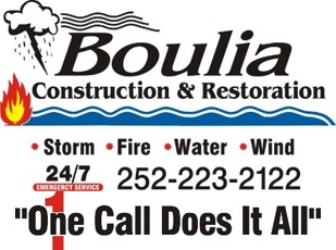 Boulia Construction & Restoration